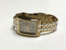 A Gentleman's Klaus Kobec wrist watch