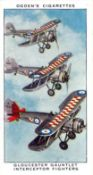 OGDENS, part sets, inc. Leaders of Men, British Birds, cricket, football, horse racing etc., FR to