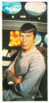 LYONS, Star Trek, complete, EX to MT, 25