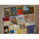 Thirteen various Art related volumes including Essential Dali;