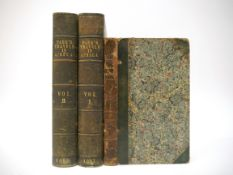 Mungo Park: 'Travels in the Interior Districts of Africa: Performed in the Years 1795, 1796,