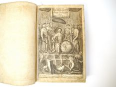 Joan Nieuhof: 'Het Gezantschap Der Neerlandtsche Oost-Indische Compagnie,