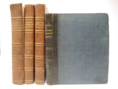 Thomas Moule & William Westall: 'Great Britain Illustrated', London, Charles Tilt, 1830,