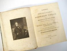 Sir John Ross: 'Narrative of a Second Voyage in Search of a North-West Passage,