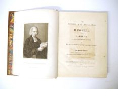 John Cullum: 'The History & Antiquities of Hawstead, and Hardwick, in the County of Suffolk',