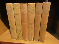 'Live Stock of the Farm', Gresham Publishing Co.