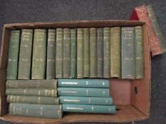 'Greyhound Stud Book', 20 assorted volumes c.
