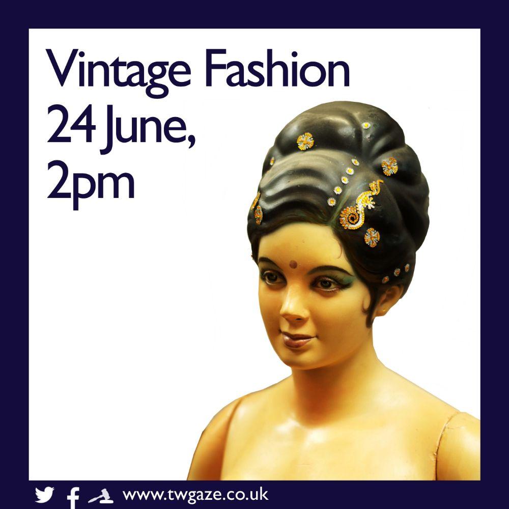 Vintage Fashion & Furnishings