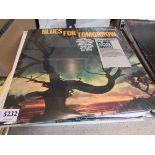 Twenty five assorted Jazz LP's including Sonny Stitt, Lew Tabackin Trio,