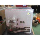 Thirty seven assorted Piano Jazz LP's including Keith Jarrett, Marcus Roberts, Art Tatum,