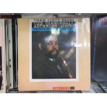 CANNONBALL ADDERLEY: Five LP's to include 'In Person' C 062-80 029, 'Them dirty Blues' RLP 12-322,