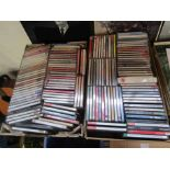 Approximately 135 assorted Opera CD's