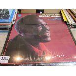 Ten assorted Organ Jazz LP's including Jimmy Smith, Ronnie Foster, Wild Bill Davis, Gene Ludwig,