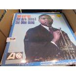 Twenty five assorted Jazz LP's including Billy Mitchell, Danny Moss Quartet, sam Most, Bjarne Nerem,
