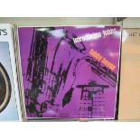 TUBBY HAYES: Three reissue LP's to include 'Introducing Tubbs' LA 16019, '...