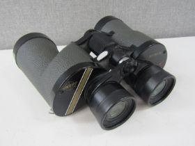 A pair of Swift Supreme 10x50 extra wide field binoculars
