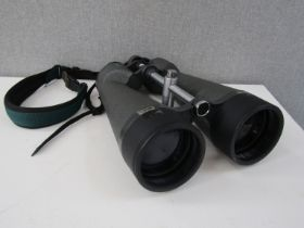 A pair of Swift Observation extra wide angle 20x80 binoculars