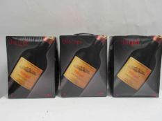 Vidigal Vinho Tinto, red wine, bag in a box,