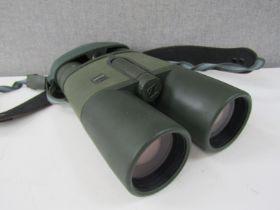 A pair of Zeiss 10x56B binoculars, serial no.