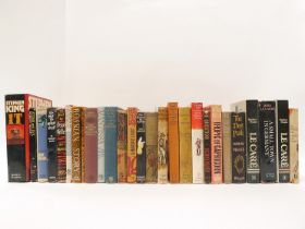 A collection of 40+ modern first editions etc, incl. George Orwell 'The Road to Wigan Pier',1937,1st