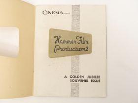 'Hammer Film Productions.