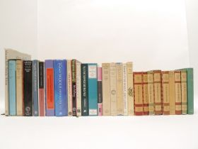 A collection of works on Virginia Woolf, Leonard Woolf, Bloomsbury Group, Vanessa Bell,