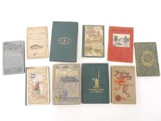 Ten titles on fishing, many relating to fishing in Norfolk, including A.J.