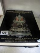 Brittens old clocks and watches and their makers 9th edition hardback book