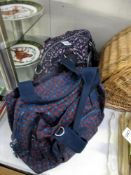 2 Kipling ladies handbags (no monkeys)