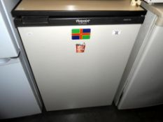 A Hotpoint Larder 8129 fridge