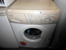 A Hotpoint WMA 33 Aquarius washing machine