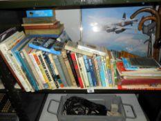 A quantity of music scores, music books etc.