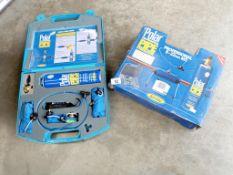 A Polar professional 8 - 22mm pipe freezer kit