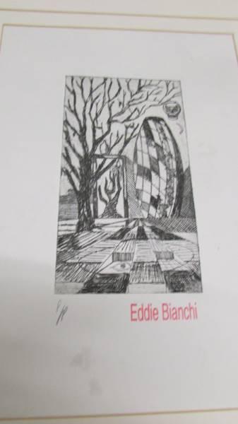 Eddie Bianchi (act. - Image 11 of 11