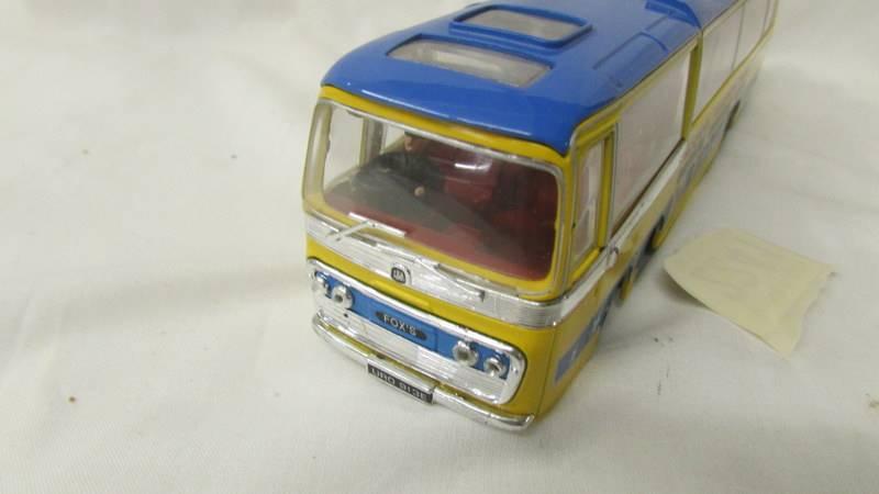 A Corgi Magical Mystery Tour Bedford bus. - Image 2 of 3