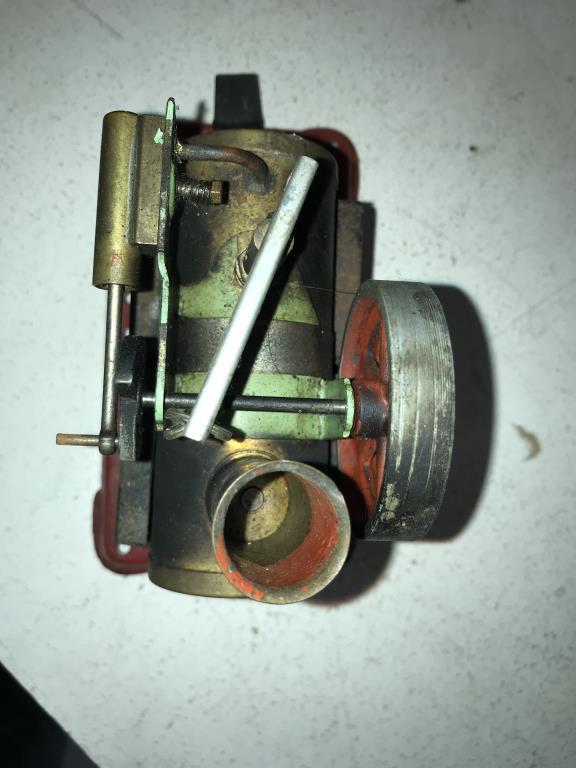 A Mamod model stationary engine - Image 5 of 6