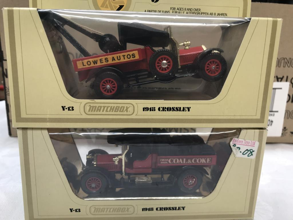 20 boxed Matchbox models of yesteryear - Image 8 of 11