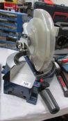 A good clean working Ferm FKZ 250 chop saw