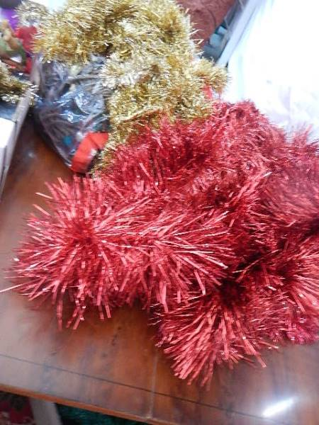 A quantity of Christmas decorations. - Image 3 of 4