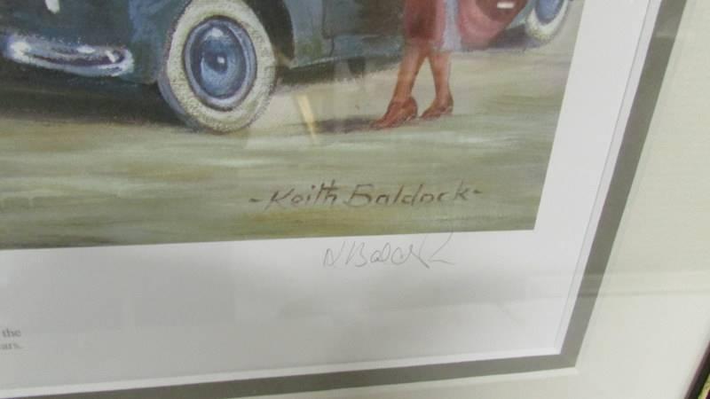 Keith Baldock (Grimsby artist), - Image 4 of 5