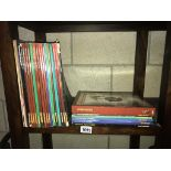 A good lot of vintage Games Workshop Warhammer books including armies, rules,