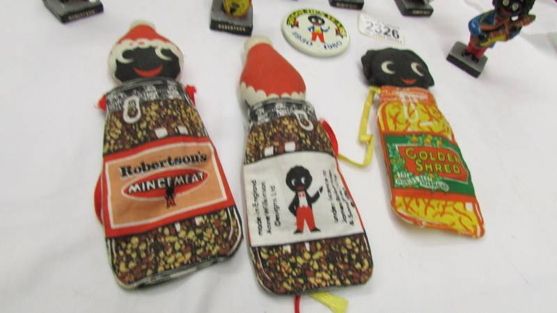 Collection of circa late 1970's early 80's Robertson's Jam & Marmalade merchandise including a set - Image 2 of 4