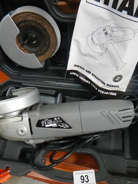A Titan hand grinder. - Image 2 of 2