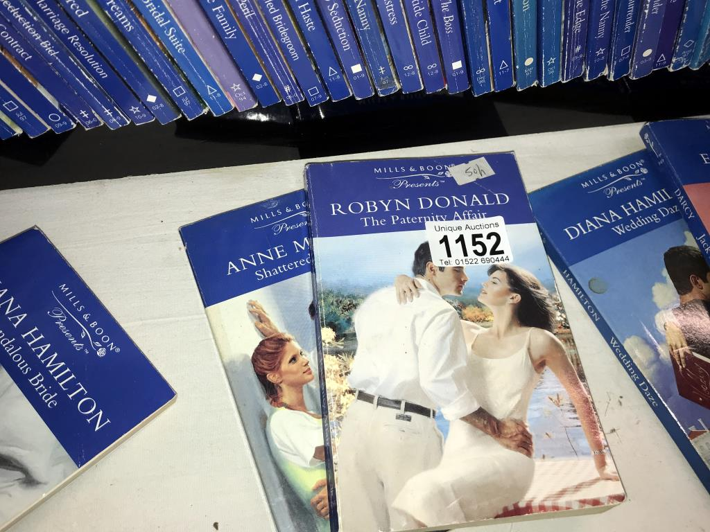Approximately 70 Mills and Boon novels from the 90's and noughties - Image 6 of 7