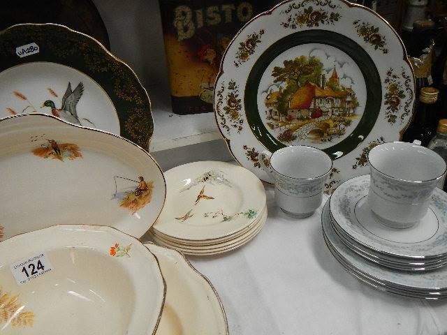 A good selection of china tea sets etc. - Image 3 of 3