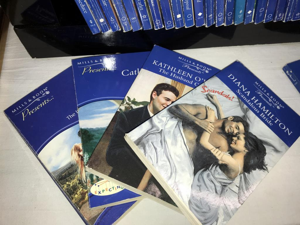 Approximately 70 Mills and Boon novels from the 90's and noughties - Image 5 of 7