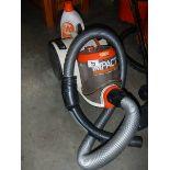 An Impact Vacuum cleaner.