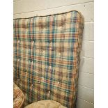 A 5ft mattress.