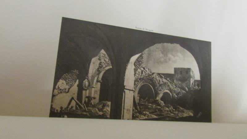 A portfolio of Spanish prints 'Collection Casa De Ahorros'. - Image 4 of 5
