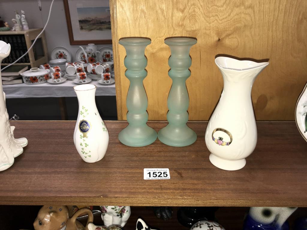 A James Kent vase, - Image 3 of 4